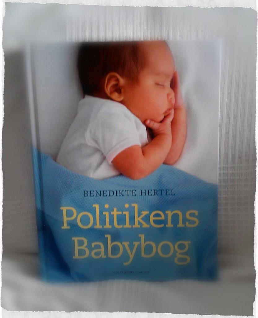 Den skønneste babybog