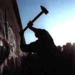 Berlinmuren 1